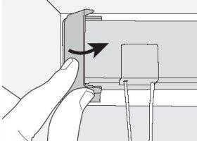 Horizontal Blinds Installation Instructions Hot Blinds