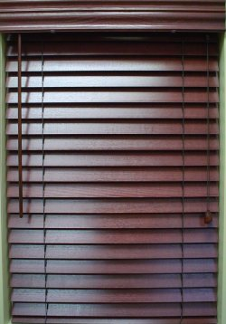 Graber Traditions 2 Inch Wood Blind