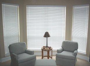 Doverwood By Prestige 2 1 2 Inch Faux Wood Blinds