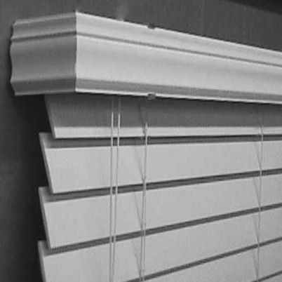 Faux Wood Blinds Economical Blinds Real Wood