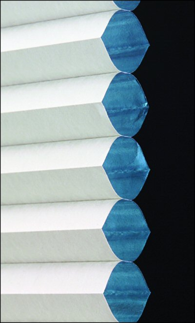 blackout single cell honeycomb blinds
