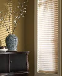"Hotblinds Premier Sheer Horizontal Shading with 3"" Light Filtering Vanes"