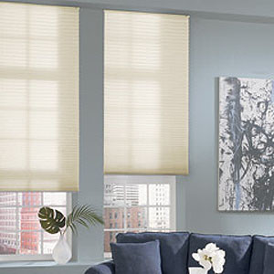 Graber Evenpleat Pleated Shades Allure Amp Geneva Fabrics