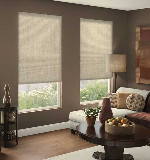 "Hotblinds Premier 1/2"" Single Light Filtering Cellular Shade"